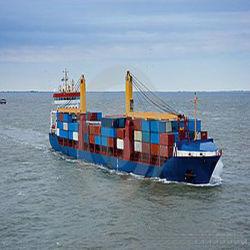 Leistungsfähige Logistik für Messina in Italien