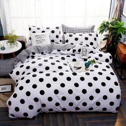 изготовленный на заказ<br/> покрывала из микрофибры для печати простой картонной упаковке Bedsheets одеялом крышку постельные принадлежности,