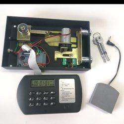 中国の工場ホテルの金庫のロッカーのための電子組合せコードロック