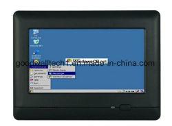Встроенные ОС Win CE 7 дюймовый сенсорный компьютер