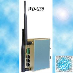 Adattatore industriale della maglia Wi-Fi utilizzato in ferrovia, miniere, telecomunicazione industriale