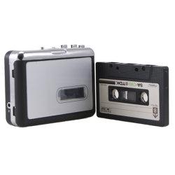 التقاط ملفات الصوت بواسطة كاسيت Super USB Super بالجملة إلى محول MP3 شريط المشغل إلى مشغل الكمبيوتر