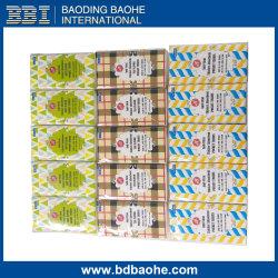 Carta velina Pocket del fazzoletto del pacchetto del tessuto alla rinfusa del tessuto dell'OEM