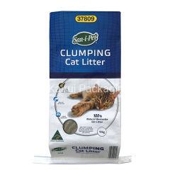 PP tissés en plastique Pet Food sac d'emballage des aliments pour animaux
