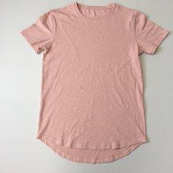 Unisex personalizzare la maglietta di marchio di marca di 100%Cotton Jersey