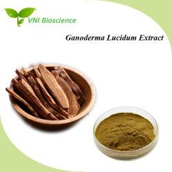 Certifiée ISO SGS Ganoderma lucidum (extrait de l'immunité de la réglementation)