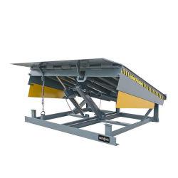 Аппарели гидравлического выравнивания док-электрической погрузочной площадке безопасности гидравлическое оборудование выравнивателя