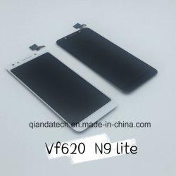 Monitor de Telefone móvel de alta qualidade para Vodafone Smart N9 Lite tela LCD