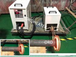 Sf-60kw Super Audio el calentamiento por inducción la máquina para el acero, cobre el calor, el Temple, forjado en caliente, soldadura, soldadura