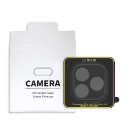 9h 경도 전화 iPhone를 위한 유리제 카메라 렌즈 스크린 프로텍터 5.8 6.1 6.5 11 직업적인 최대