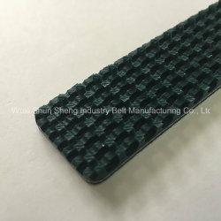 6 мм 2 Ply антистатическим ПВХ ленты транспортера