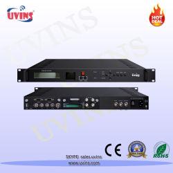 HD DVB Digital Receptor de Satélite IRD DEMODULADOR CAIXA DESCODIFICADORA