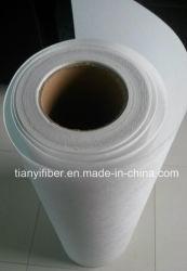 Fiberglass-Polyester Tapete de pavimentação de estradas de cimento