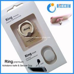 Sostenedor universal del anillo del teléfono móvil para el soporte del anillo del teléfono de Smartphone