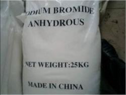 99% белого порошка Crystal бромистого метила натрия промышленного класса