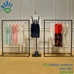 Dame-Kleid-System, Speicher-Bildschirmanzeige, Bildschirmanzeige-Vorrichtung, Kleid-Einzelverkaufs-Bildschirmanzeige