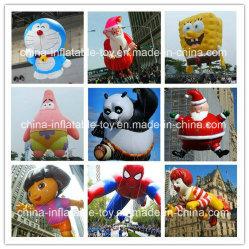 L'hélium gonflables Cartoon jouet pour Parade