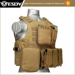 Hydration Water ReservoirのタンColor Tactical Molle Vest