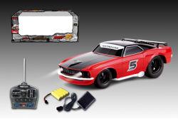 Função integral de Rádio Controle Remoto Toy R/C carro (H1562078)
