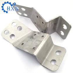 部品を押すサービスを処理する鋼板レーザーの切断
