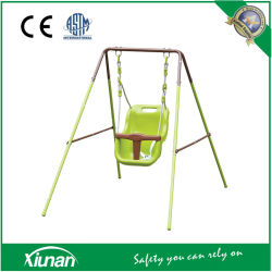 Sbs01 Baby Toddler Swing Set Outdoor Terrain de jeux intérieur