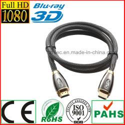HDMI Cableへの4k 3D Ethernet 2.0/1.4 Vesion a