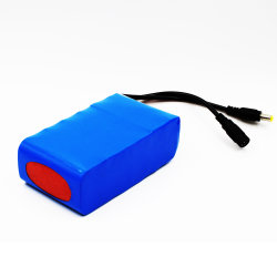 Fabrik-Preis 22.2V 2200mAh Li-Ion LED, das nachladbare Batterie-Satz beleuchtet