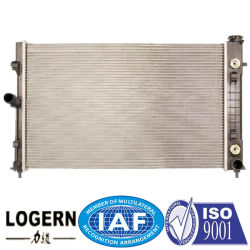 GM-156 Auto radiador para GM Lumina V8'05- em dpi: 2987