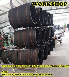 멕시코 시장 (3.25-18)를 위한 자연 고무 6pr 케냐 기관자전차 타이어