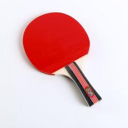 Insieme della pala del blocco della racchetta di ping-pong di Ittf