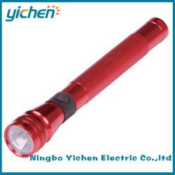 미니 전구가 있는 Yichen Krypton Flashlight Torch
