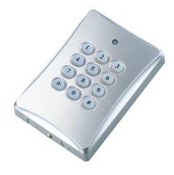Le PIC16F687 de la puce du clavier du transmetteur sans fil