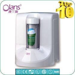 2018 purificateur d'eau du filtre portable, l'eau alcaline, d'ioniseur purificateur d'eau Destop pour la maison de Malaisie