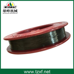 Molybdän Wire für CNC Wire Cutting Machine Dk7720-Dk77120/Machining Part