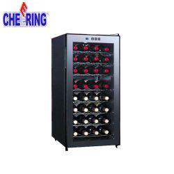 Ресторан и домашнее вино с электронным управлением холодильник/Вина охладитель