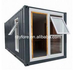 Ufficio modificato del Sea Container House- Company