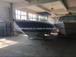 30FT nieuwe Model Vissersboot Van uitstekende kwaliteit