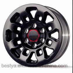 La DRT, Vossen, voiture de tourisme SUV 4X4 6X139.7 Beadloack Aluminium forgé jante en alliage de répliques, Aftermarket Jante de roue en acier de VTT de remorque pour Toyota