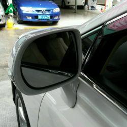 76208-T9j-H01 Peças para Honda Espelho Retrovisor Lateral de dobragem automática para a Honda City