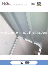 Lichte Toepassingen Veelgebruikte Opslag Pallet Industrial Warehouse Rack House Met Behulp Van Rack