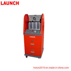 CNC-601un limpiador de inyectores y evaluador