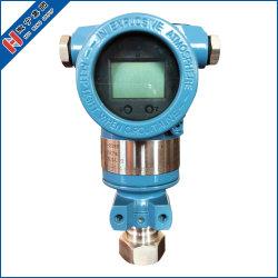 Hn3051cg 4~20Ма Hart промышленного уровня перепада давления температуры датчик передатчика (индивидуально)