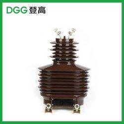 Tipo della resina del getto del trasformatore corrente di alta qualità 35kv