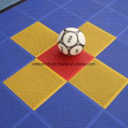 Vmkonの新製品TPE材料は床タイルを遊ばす