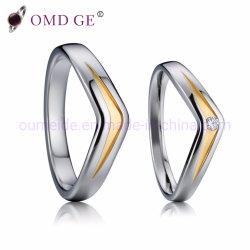 Anéis de dedo fino grossista 925 jóias de prata pura para meninas