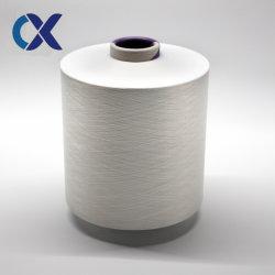 100% 폴리에스테르 방사 DTY 150D/36f SIM RW 강력