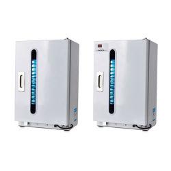 Autoclave odontológico duas portas 50L Dental Esterilizador para armário de desinfecção UV