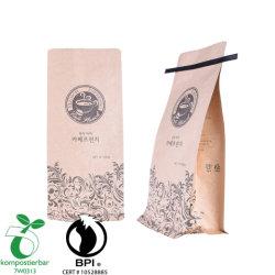 Carré renouvelables bas de l'amidon de la colle pour sac de papier fabricant en Chine