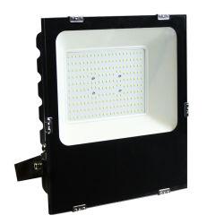 Aluminium de haute qualité Ra>80 Slim réflecteur de Projecteur à LED 100W