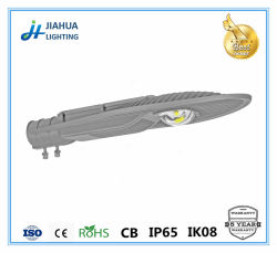 Cellule photoélectrique LED haute puissance de feu de la rue 30W 50W 80W 100W 120W 150W 200W